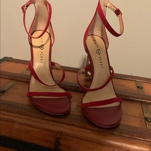 Katy Perry one of a 👠 she won't make these again